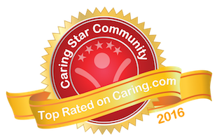 caring.com - Caring StarCommunity - Top Rated