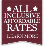 All Inclusive Monthly Rates